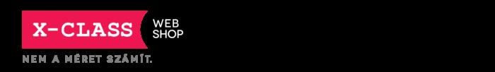 X-Class Webshop