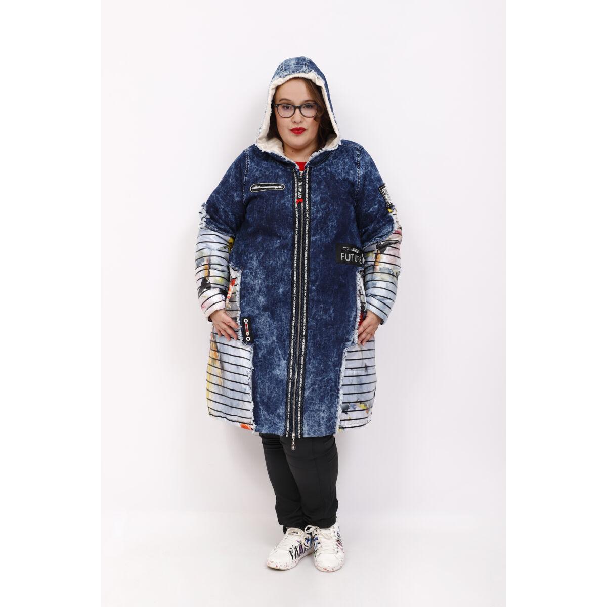 Zelina kabát