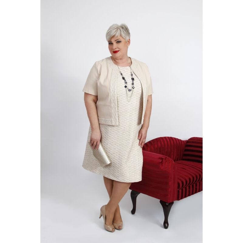 Miranda kosztüm - molett örömanya és alkalmi komplé