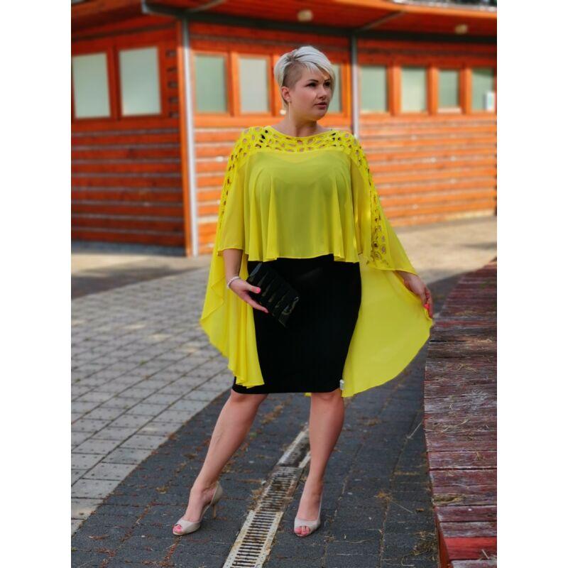 Fiora ruha - plus size 2 részes alkalmi ruha