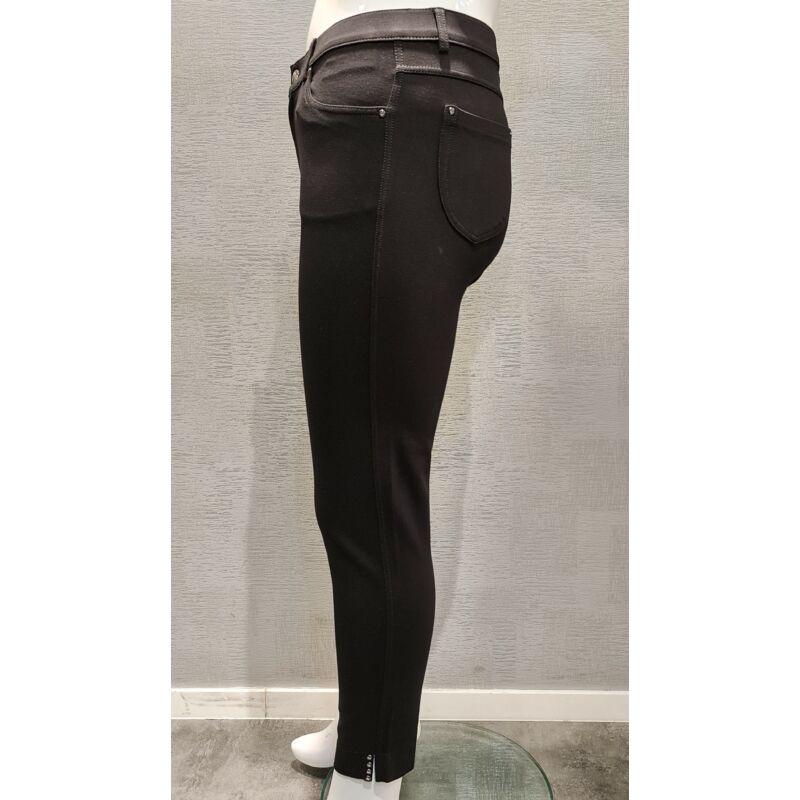 Felicia nadrág - nagyméretű Lafei-Nier fekete nadrág