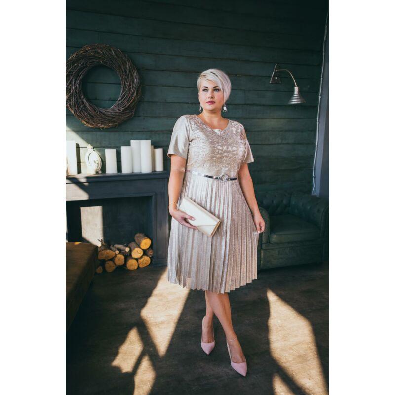 Chantal ruha - plus size örömanya és alkalmi ruha