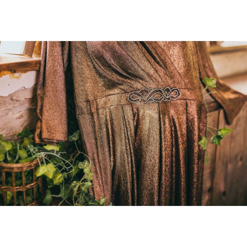 Cettina ruha - molett örömanya és alkalmi ruha