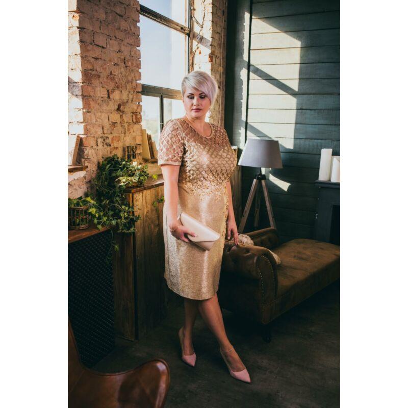 Amarin ruha - nagyméretű alkalmi és örömanya ruha
