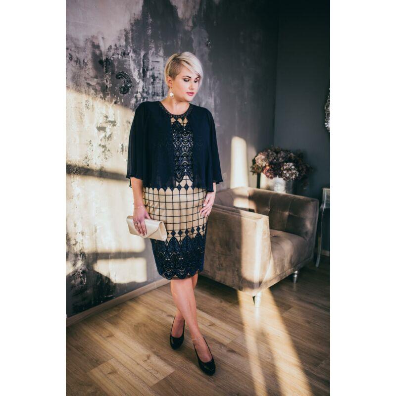 Cloé ruha - molett örömanya és alkalmi ruha