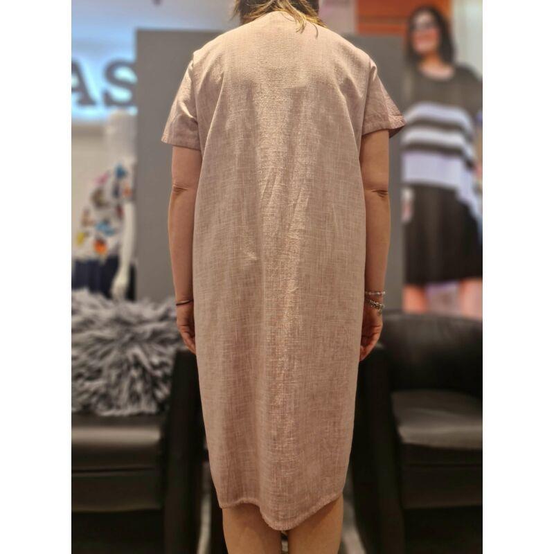 Bea ruha - plus size kánikula ruha
