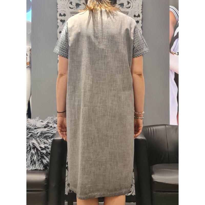 Carola ruha - nagyméretű kánikula ruha