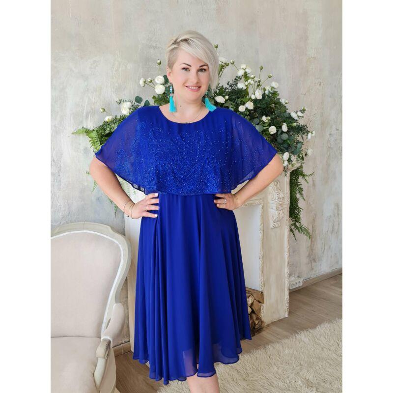 Babett ruha - molett örömanya és alkalmi ruha