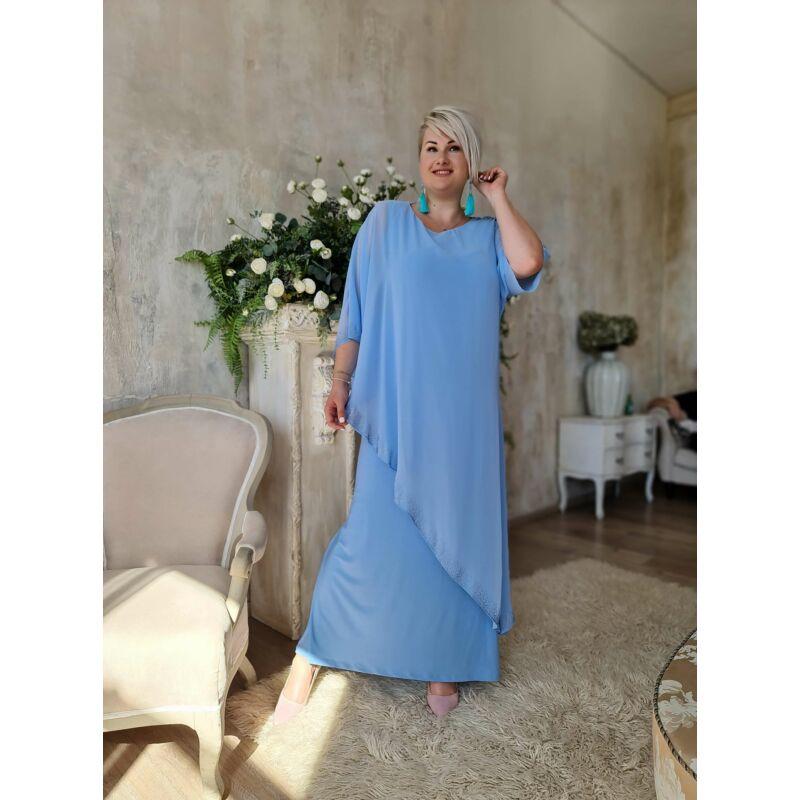 Karen ruha - molett örömanya és alkalmi maxi ruha