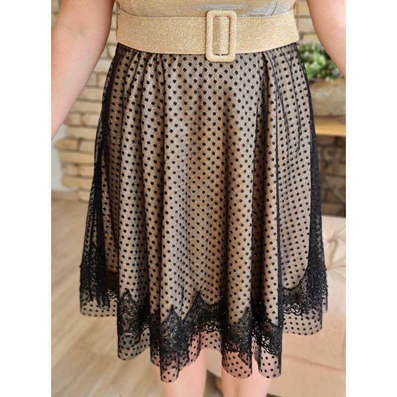 Katia ruha - plus size alkalmi ruha
