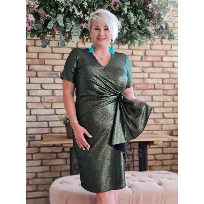 Kristine ruha- plus size örömanya és alkalmi ruha