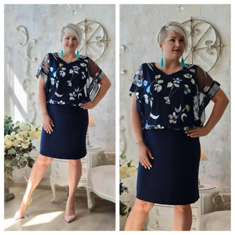 Laura ruha - molett örömanya és alkalmi ruha