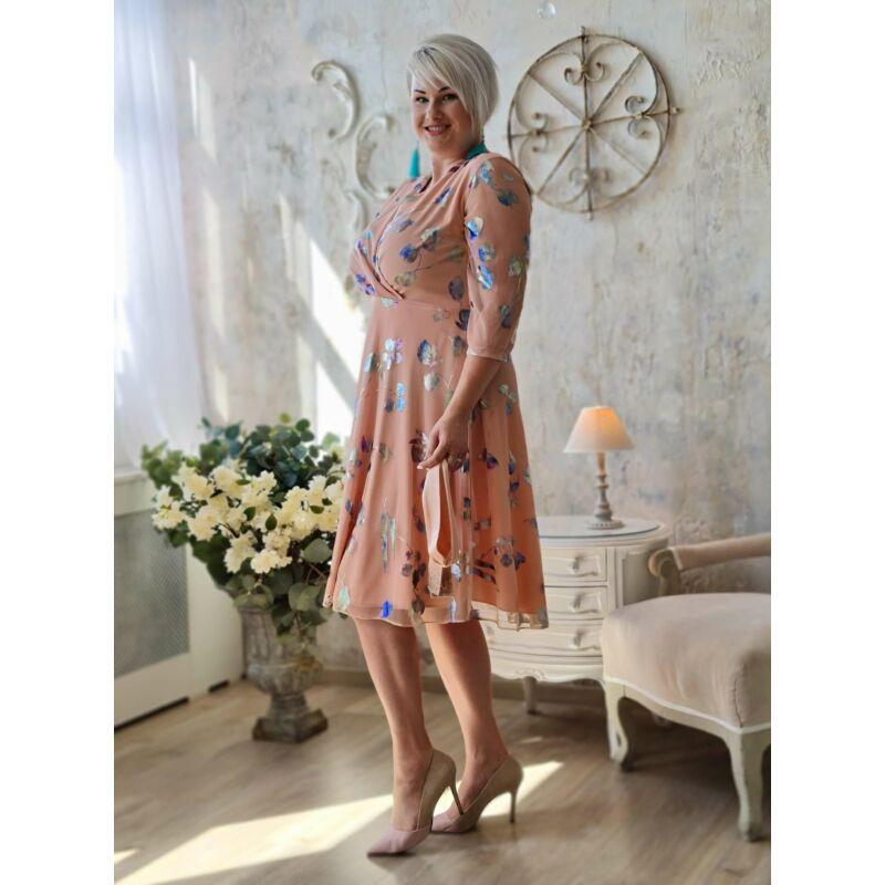 Leane ruha - plus size örömanya és alkalmi ruha