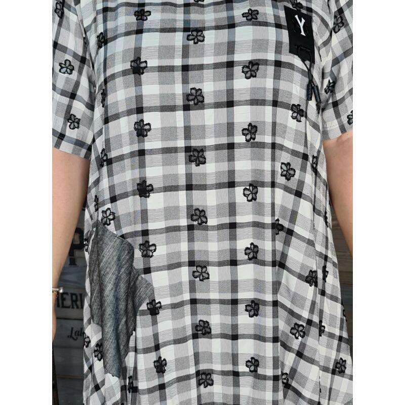 Titanilla ruha - nagyméretű ruha