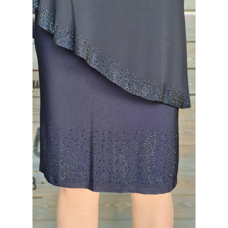 Natalia ruha - nagyméretű örömanya és alkalmi ruha