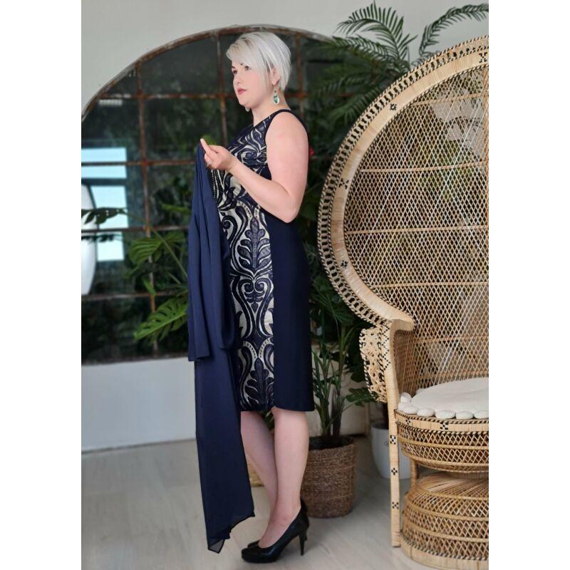 Nora ruha - 2 részes molett örömanya és alkalmi ruha