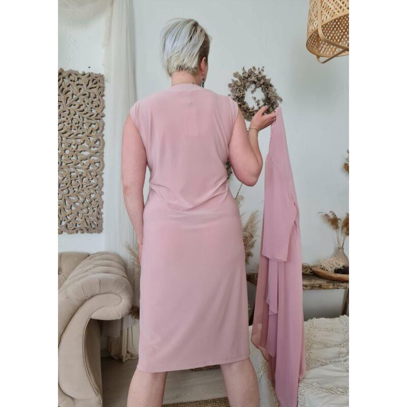 Sisha ruha - molett 2 részes örömanya és alkalmi ruha