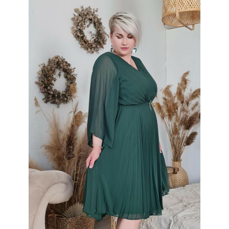 Azurea ruha - plus size alkalmi ruha