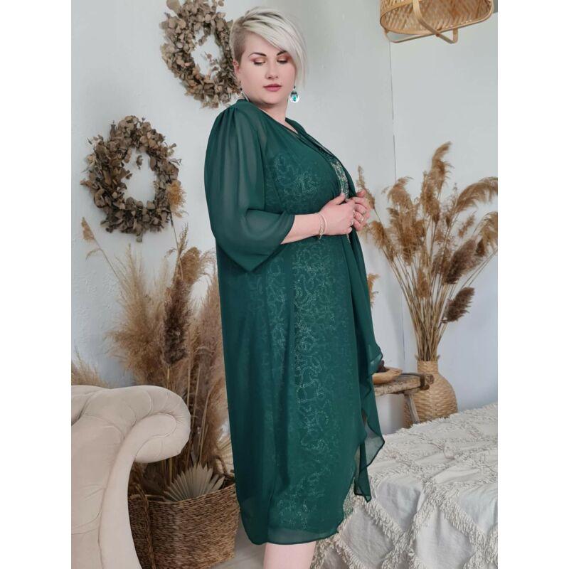 Barbara ruha - nagyméretű örömanya és alkalmi ruha