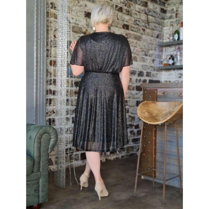 Darina ruha - plus size alkalmi ruha