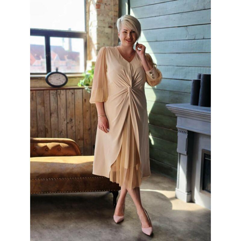 Edy ruha - plus size alkalmi és örömanya ruha