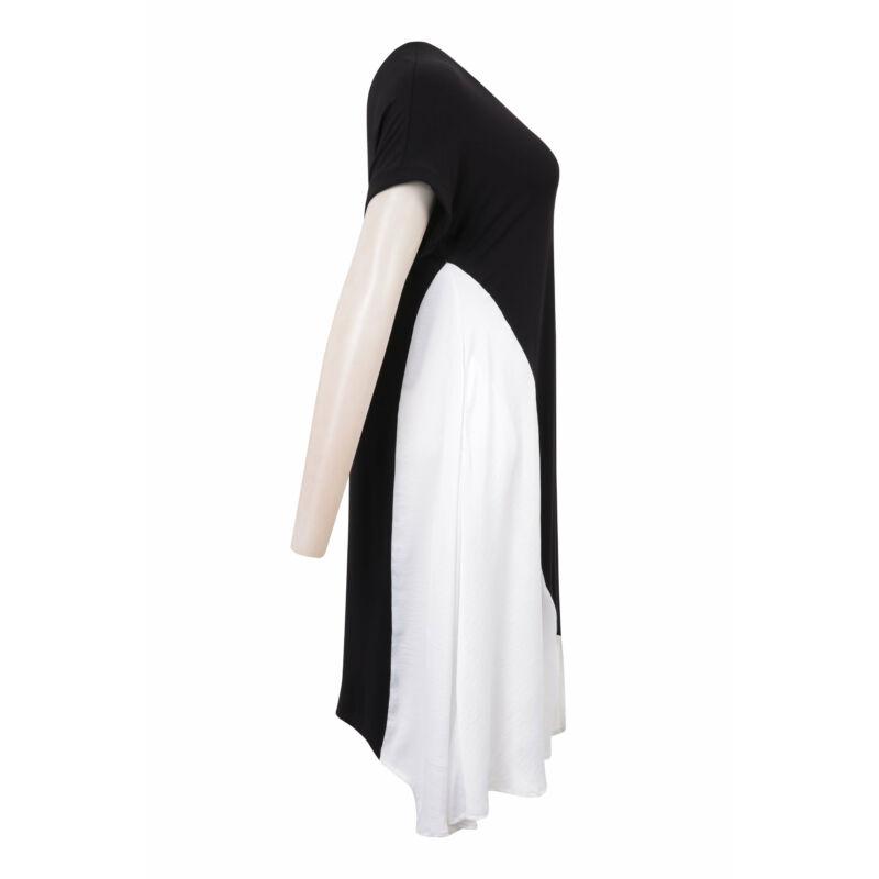 Kámea ruha - MAT Fashion zsebes ruha