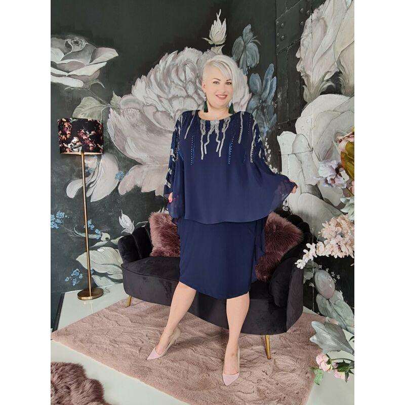 Johanna ruha - nagyméretű örömanya és alkalmi ruha